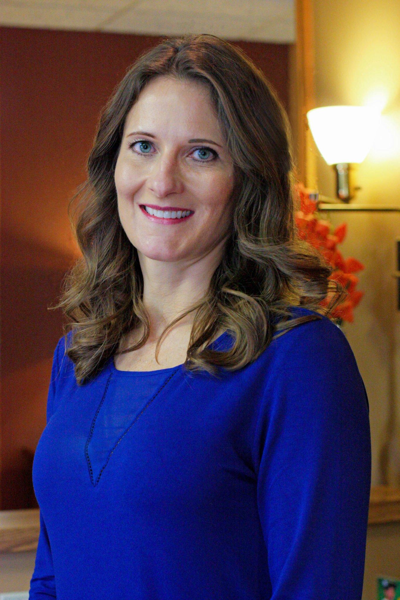 Omaha Endodontist - Dr. Caci Libentritt