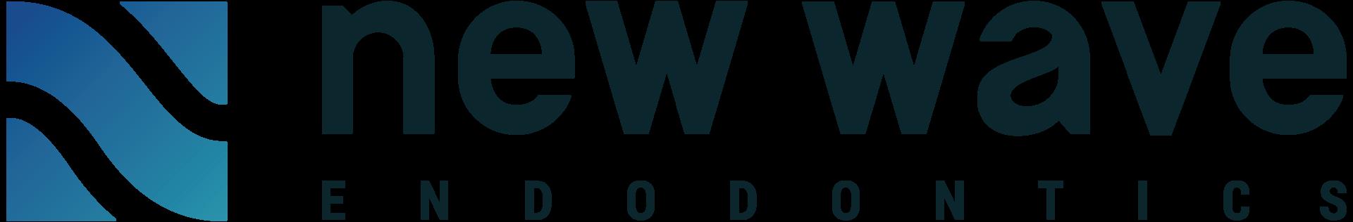 New Wave Endodontists Omaha | Dr. Caci Liebentritt Logo