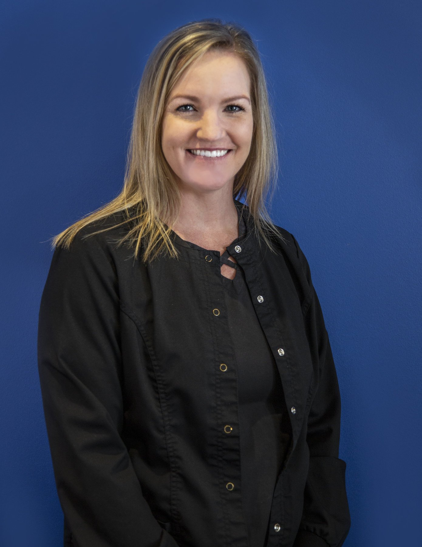 Christy Pirraglia Business Manager