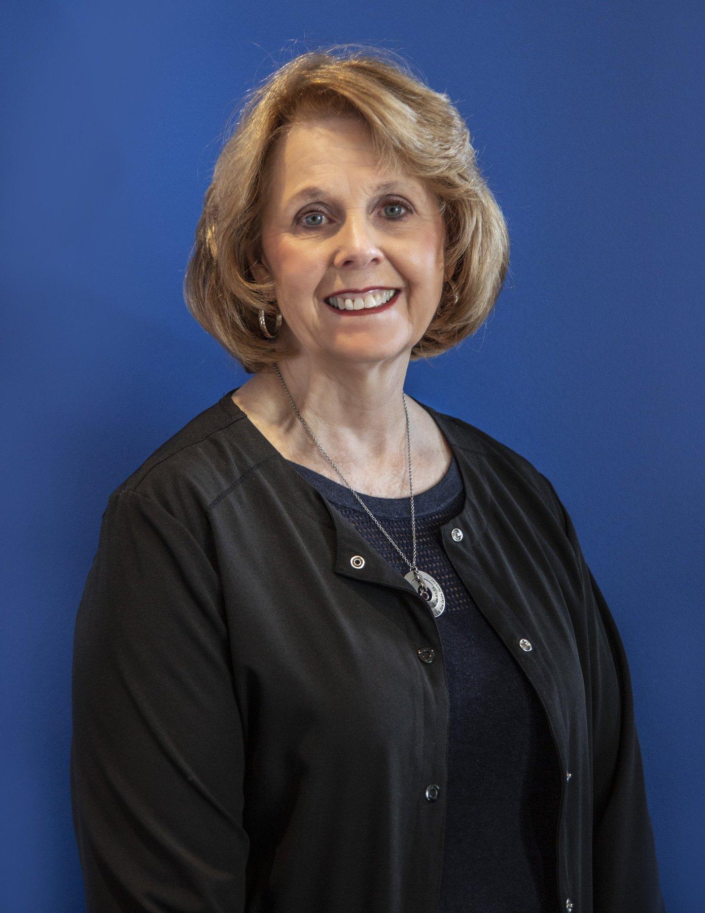 Jaynee Cavanaugh Receptionist