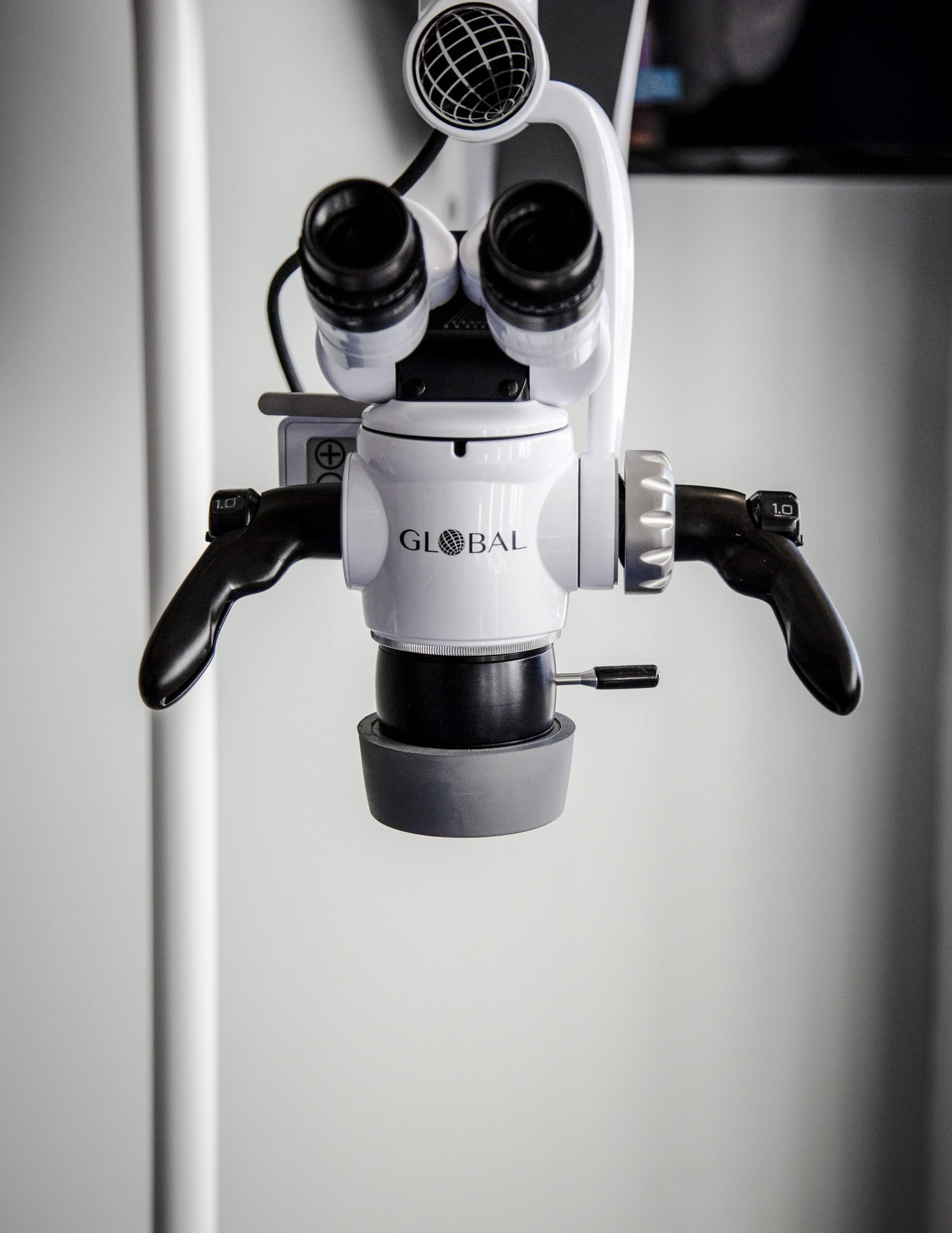 global dental microscope